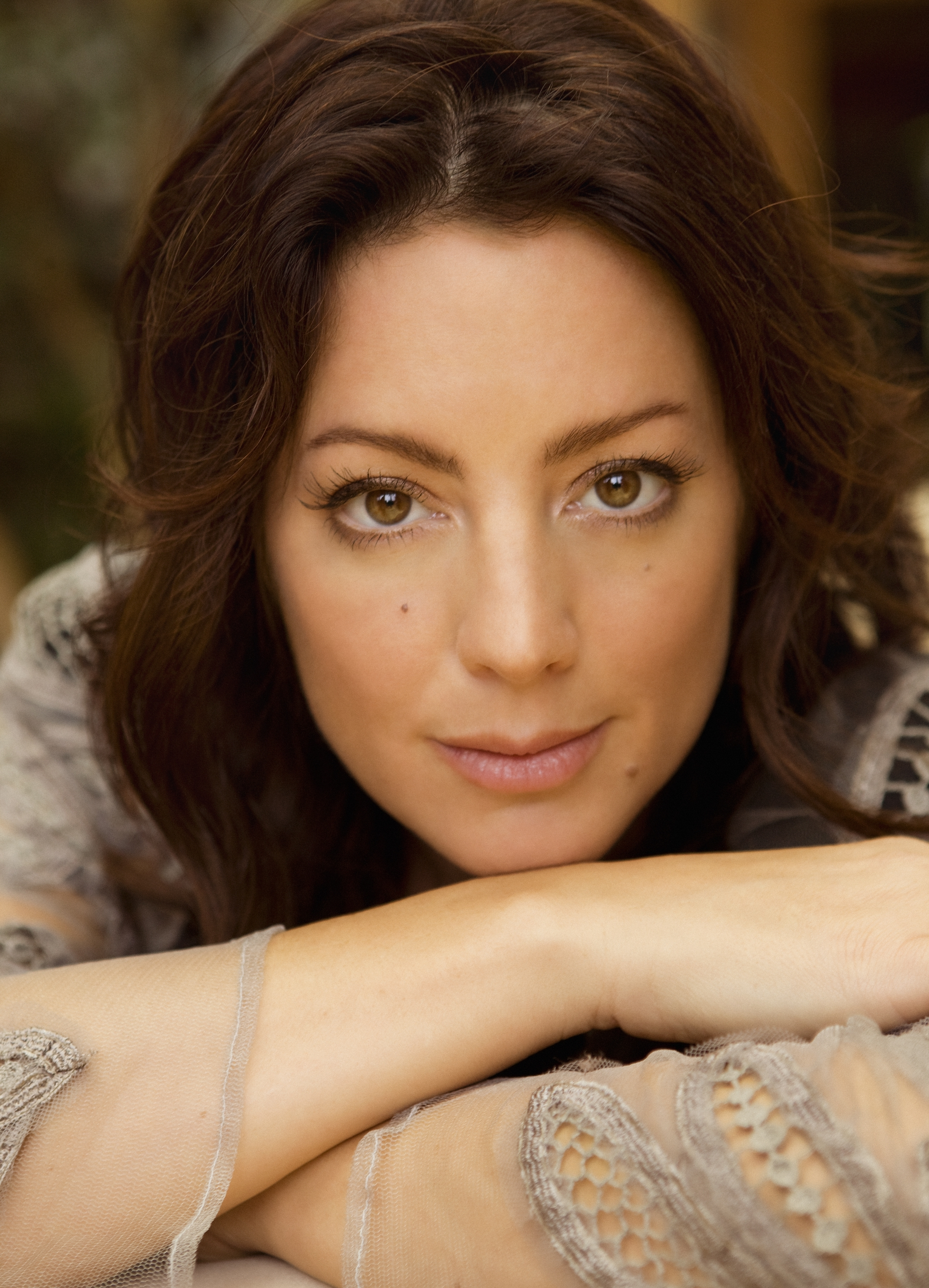 Sarah McLachlan will participate in Surfer's Healing's 2014 fundraiser