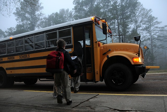 Liberals Spend Millions of Anti-Bullying and Autism Funding On Legal Dispute With School Bus Companies