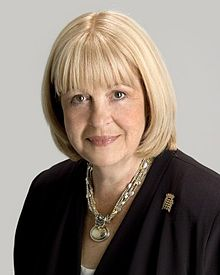 Cheryl Gillan MP: States ways the government can help people with autism