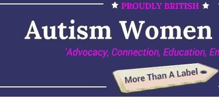 Autism Women Matter UK
