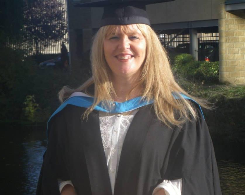 Gwenne Coltman nominated for autism lifetime achievement award