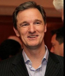 Mark Lever, Chief Executive, National Autistic Society