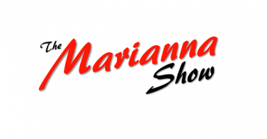 Anna Kennedy OBE is first guest on The Marianna Show