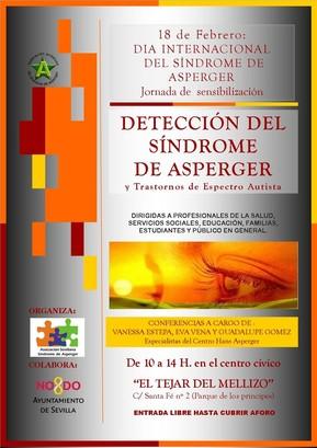 Asperger organizations in Spain promote International Asperger's Day