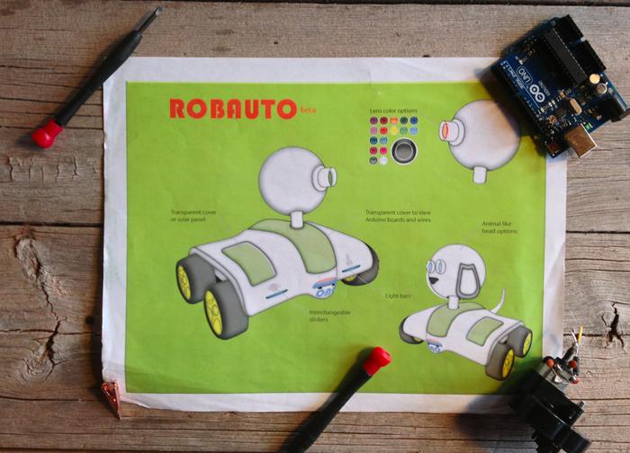 ROBOAUTO paving the way in autism robotics