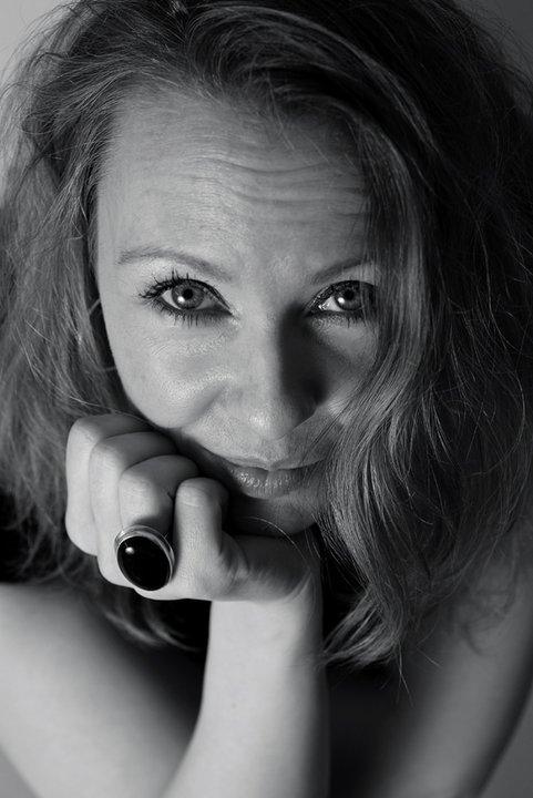 Jennifer Belander is MommAutism