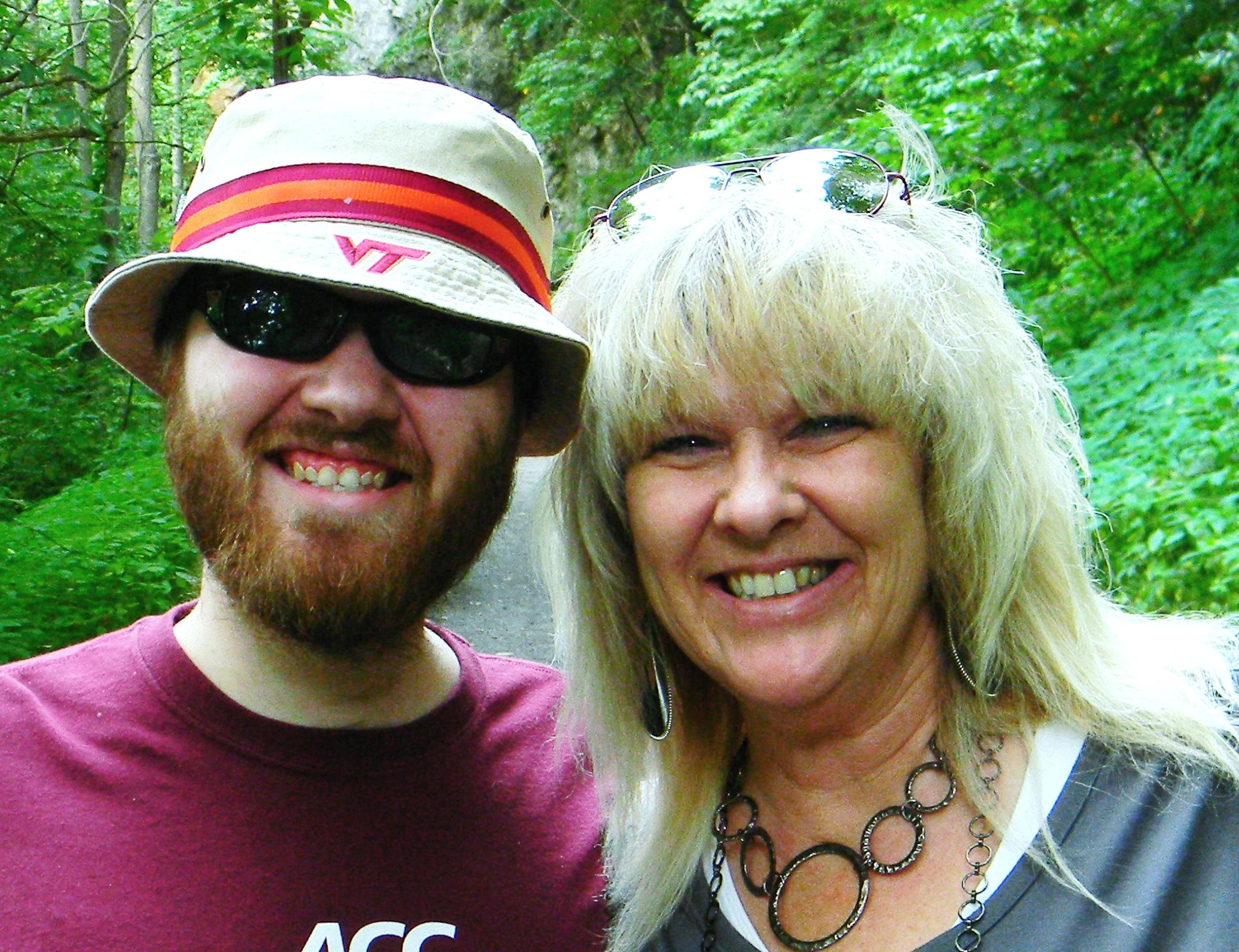 Liz Becker, author of 'Autism and the World According to Matt' Part 2