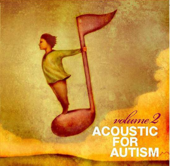 Two musicians help to raise awareness of 'Acoustic for Autism'