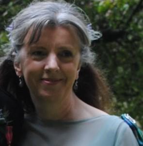 Dr Catriona Stewart