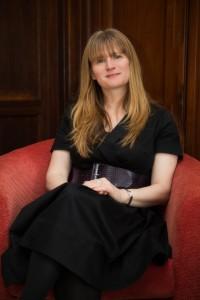Sarah Wild, Headteacher of Limpsfield Grange