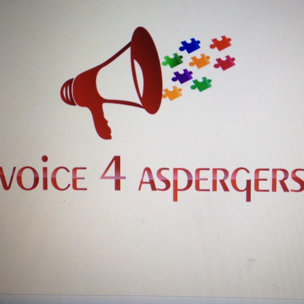 Jo Jones Launches Voice 4 Aspergers Campaign Part 2