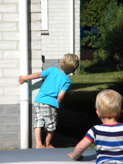 Lack of social activities persists throughout childhood for kids with Autism Spectrum Disorder