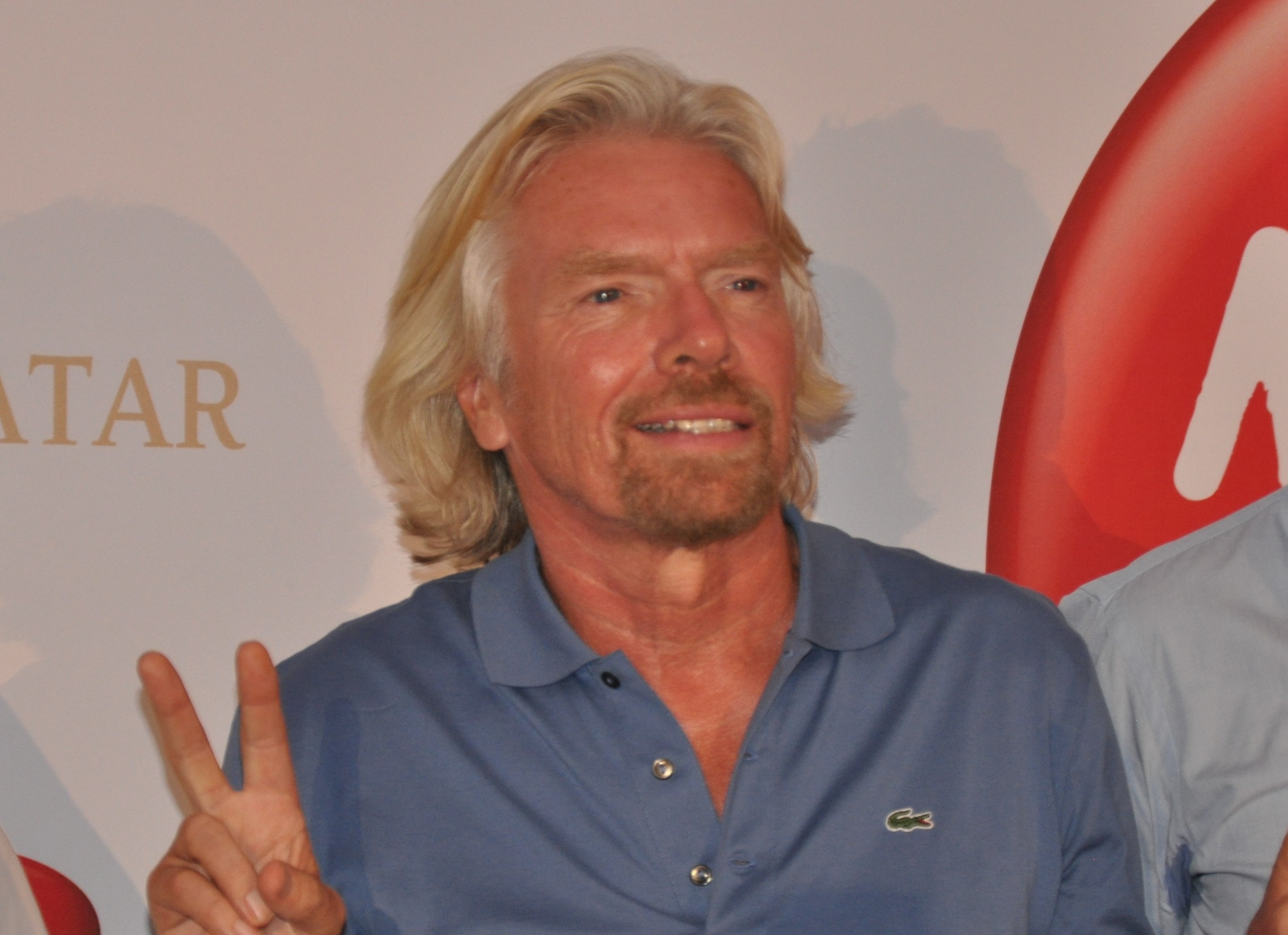 Ryanair Boss Michael O'Leary Calls Virgin's Richard Branson 'Autistic'