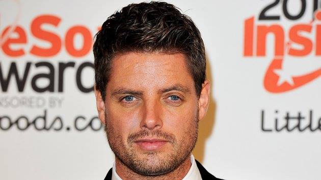 Royal College of Surgeons in Ireland award honorary fellowship to Keith Duffy