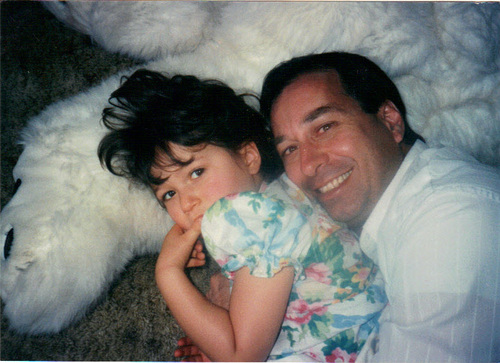 """Kickstarter Campaign by Mike Guido – """"A Real Man – Dad. Daughter. Autism."""""""