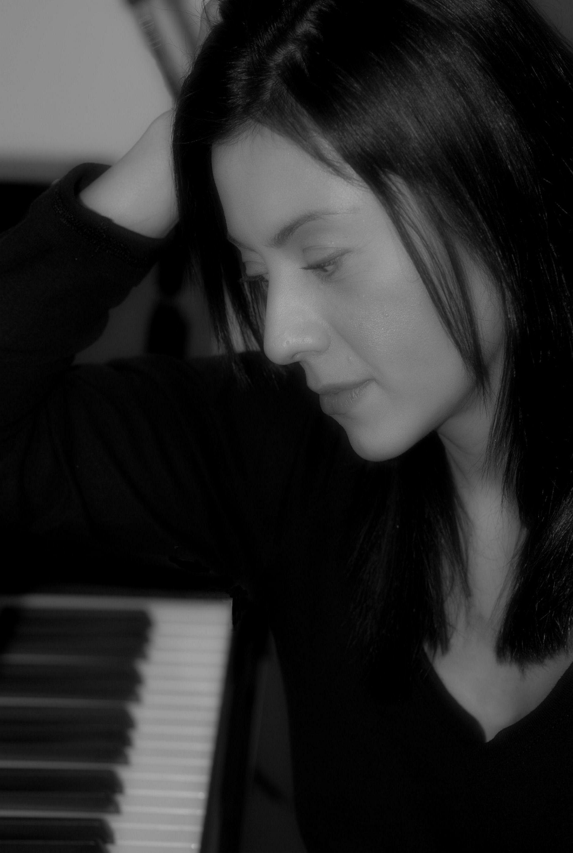 Monica Beal, American songwriter of 'Little Lullabies' Part 2