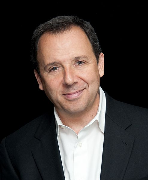 """Ron Suskind's """"Life, Animated: A Story of Sidekicks, Heroes, and Autism"""" hits bookstores"""