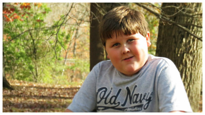 Autism success story : Learning to talk at nine years old