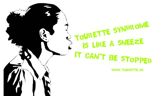 Autism and Co-occurring Conditions: Tourette's Syndrome