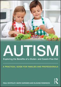 Can Diet Affect the Behaviours of Children with Autism?