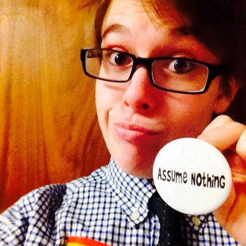 Britt Burr, The Arc's assistant director of autism services to set up new theatre program