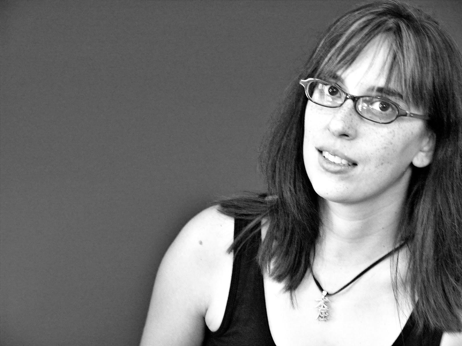 Inspiring Women with Autism: Kassiane Sibley