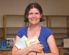 Inspiring Women with Autism: Lucy Blackman