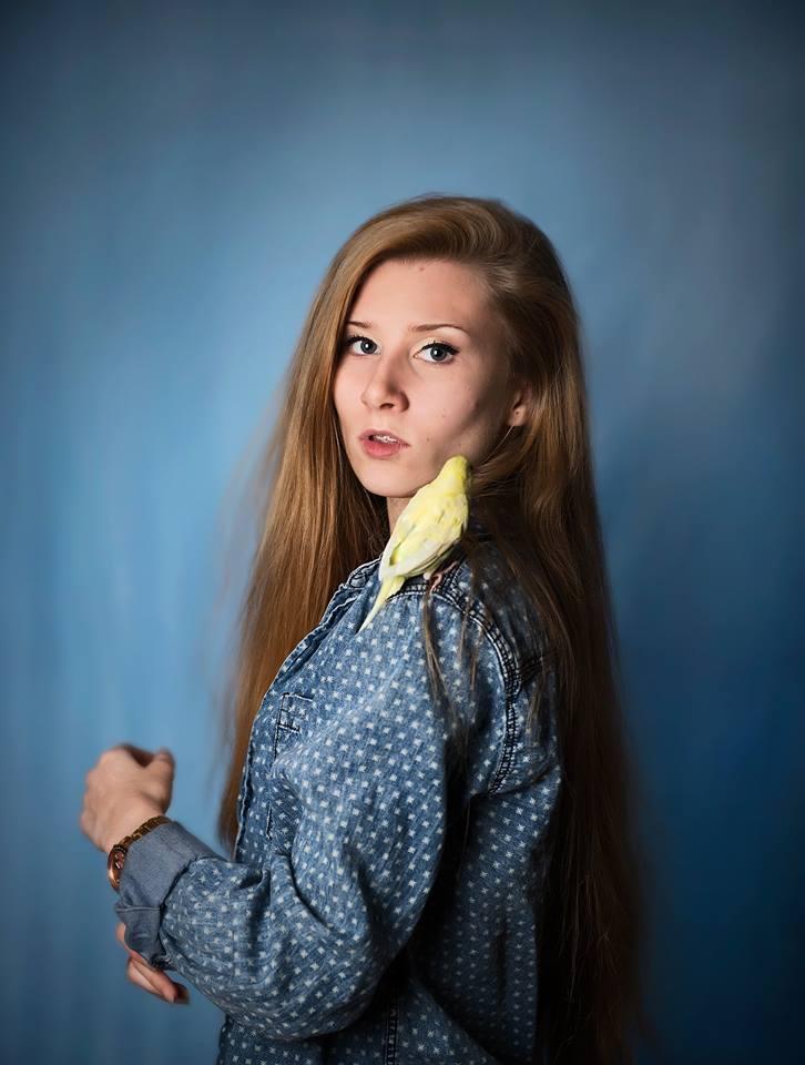 Megan Landry creates 'Anna's Song' for Anna Kenedy OBE