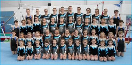 Witham Hill Gymnastics Club needs your help