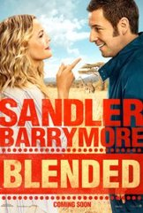 Blended – It made me laugh
