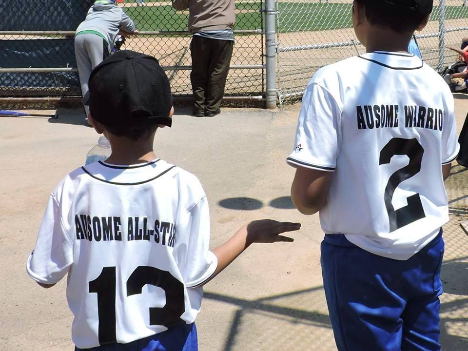 Mother Creates Little League for Kids With Autism