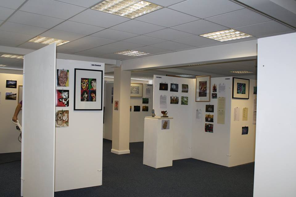 Artists of Autism Exhibition is huge success – don't miss it