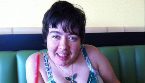 Inspiring Women with Autism – Amy Sequenzia