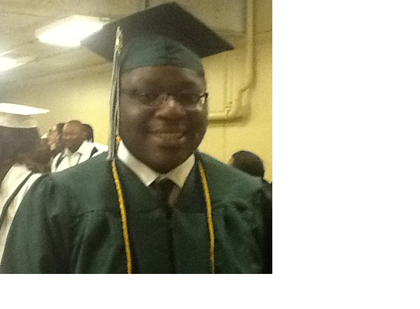 Teen with autism graduates Valedictorian with a G.P.A of 4.0 and heading to university