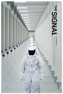 The Signal – couldn't get into this movie at all