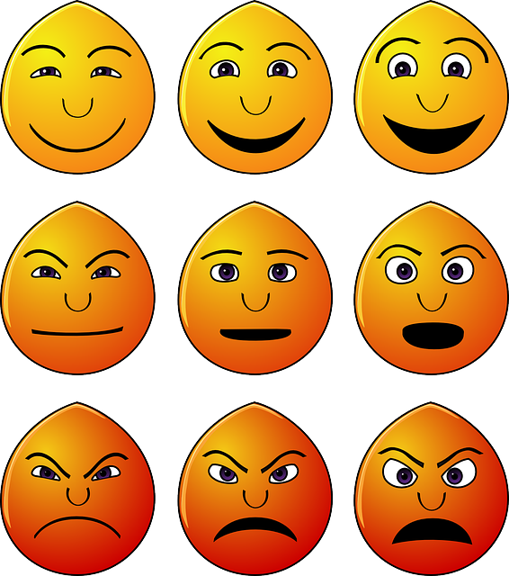 Meltdowns Part 1 – the build-up of emotions