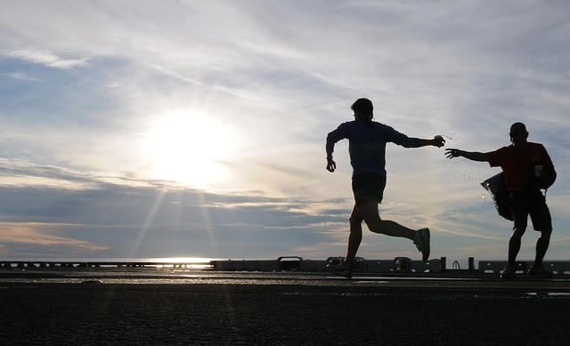 Running proves to be an effective form of therapy for teen with autism