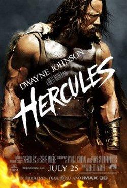 Hercules – This movie made me happy