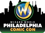 Philly Comic Con – Part 1 These people aren't judging me