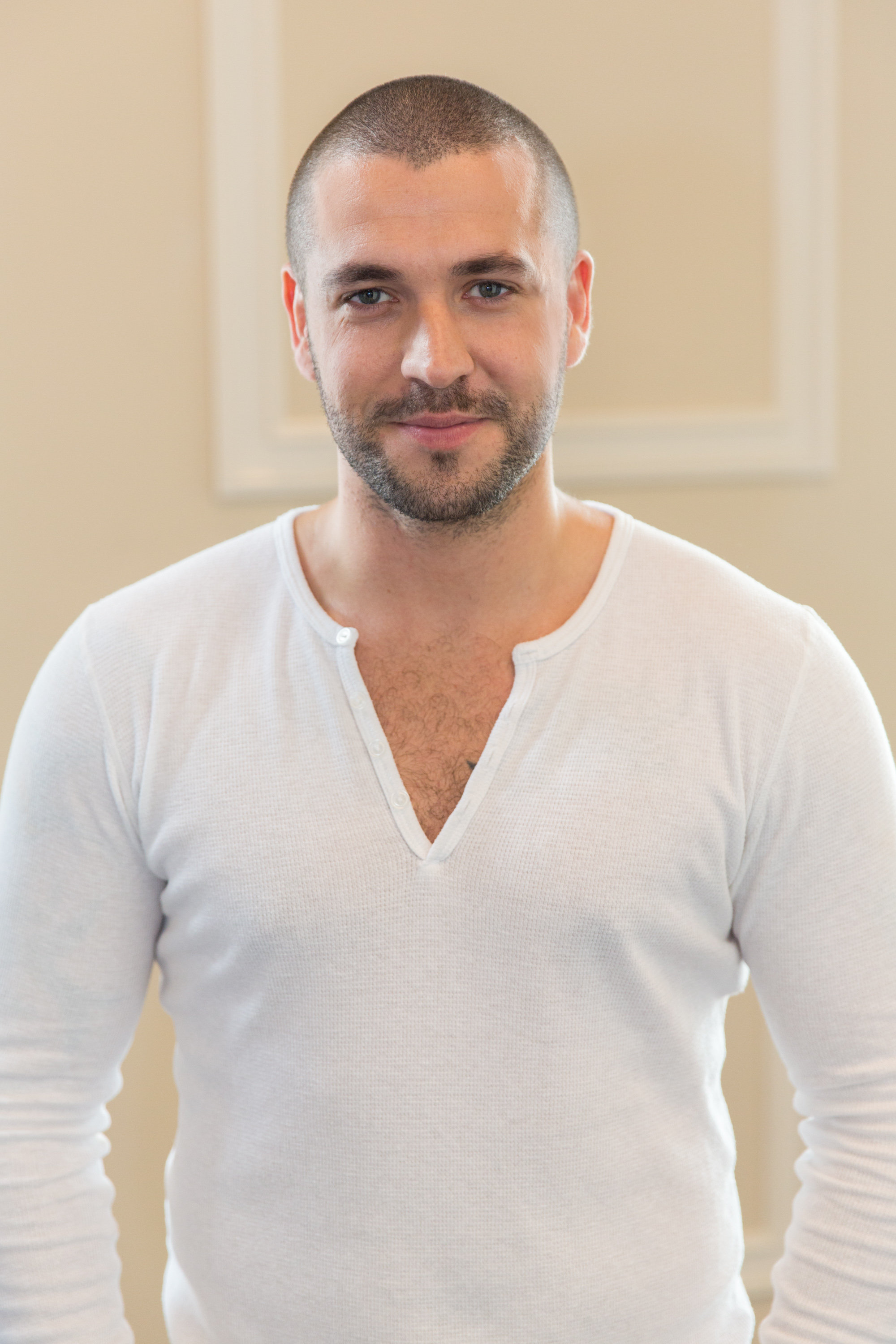 Shayne Ward to take part in Spaghetti Western Trek for Hearts and Minds Challenge