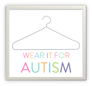 Anna Kennedy Online Presents 'Wear it for Autism' 2014