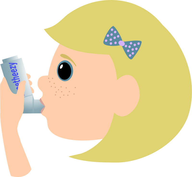 Co-occurrence of autism and asthma