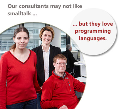 German Company Recruits Employees with Autism