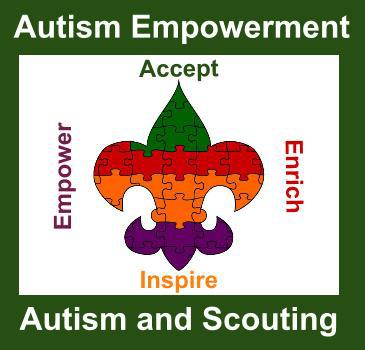 Autism and Scouting – A New Program of Autism Empowerment