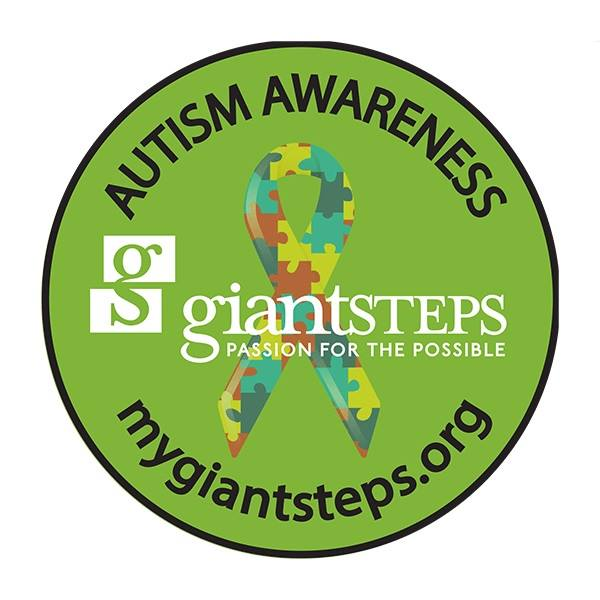 Giant Step, A Non Profit Organization Train First Responders and General Public About Autism