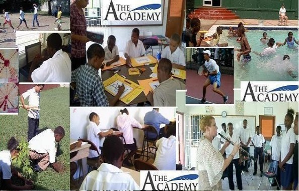 Go Fund Me Campaign Launched to help 'The Acadamy' in Jamaica
