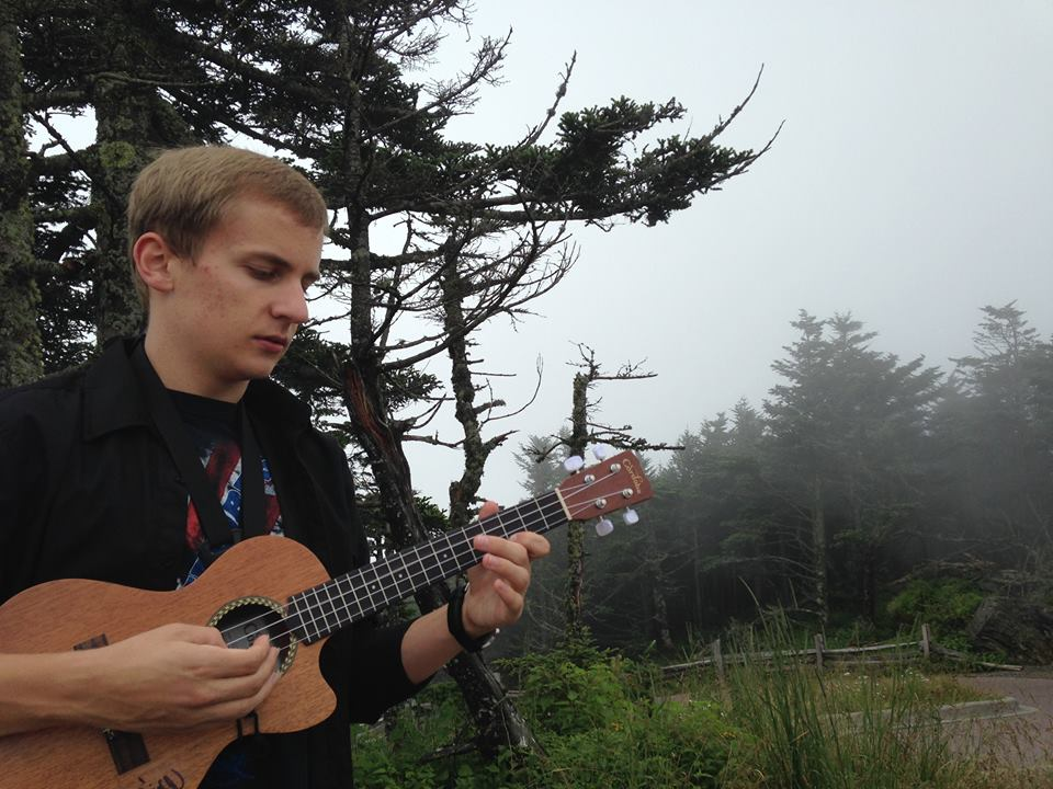 Teen with ASD releases CD to raise awareness about autism