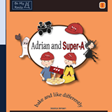 Autism & ADHD Publisher Launches Life Skills Workbooks for Kids