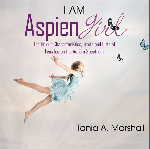 INTERVIEW with Tania A. Marshall, Author of 'I am Aspiengirl' Part 1