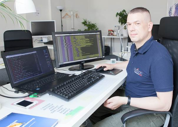 IT Specialists on the Autism Spectrum – auticon Launches 6th Branch in Hamburg